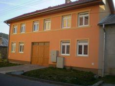 Nájomný bytový dom č.585