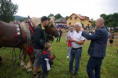 Medzinárodná spolupráca s obcou Bledów